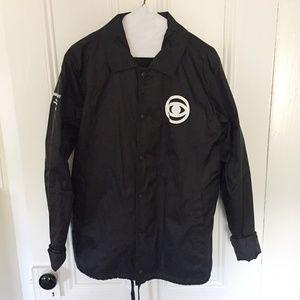 RARE Moon Collective Coach Jacket